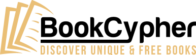 BookCypher Free Books Logo