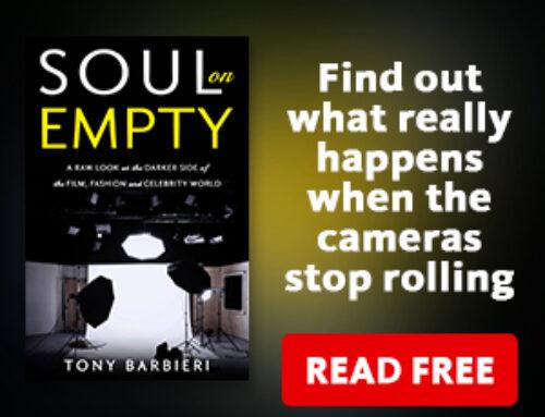 Soul on Empty